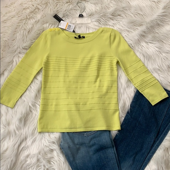 Cable & Gauge Sweaters - Cable & Spense boatneck viscose sweater